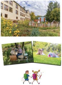 Schulanmeldungen für die Grundschule 2022/23