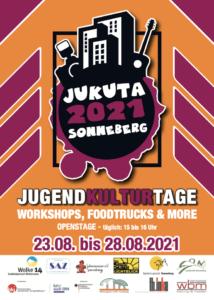 Jugendkulturtage Sonneberg