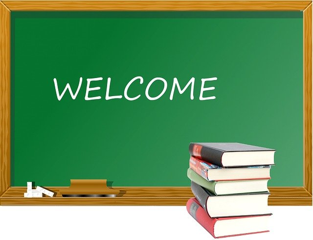 Back To School Classroom School  - Tumisu / Pixabay